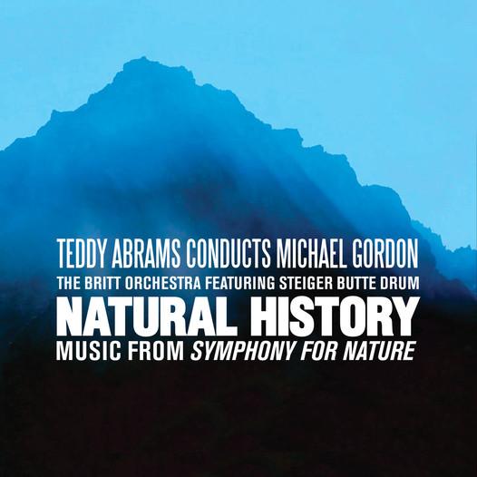 Michael Gordon –Natural History