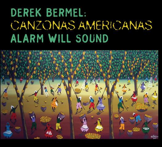 Canzonas Americanas