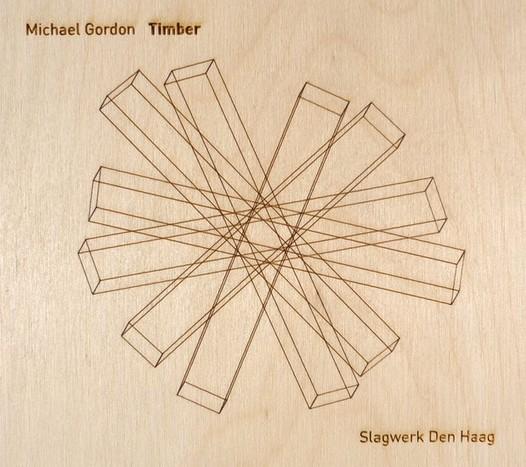Michael Gordon - Timber ft. Slagwerk den Haag