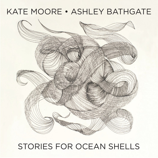 Stories of Ocean Shells front cover