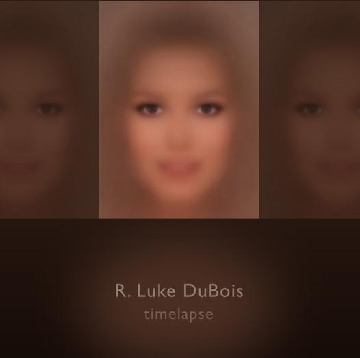 R. Luke DuBois - Timelapse