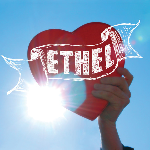 Ethel - Light