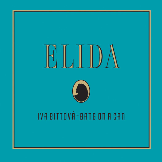 Iva Bittová & Bang on a Can All-Stars - Elida