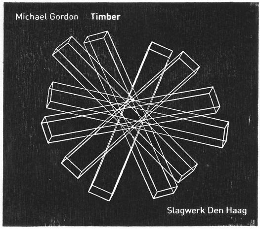 Timber alternate cover