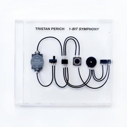 Tristan Perich - 1-Bit Symphony
