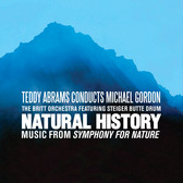 Michael Gordon – Natural History