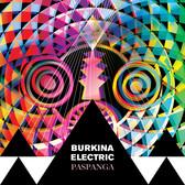 Burkina Electric - Paspanga