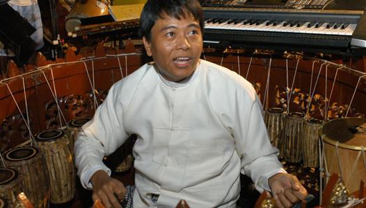 Kyaw Kyaw Naing