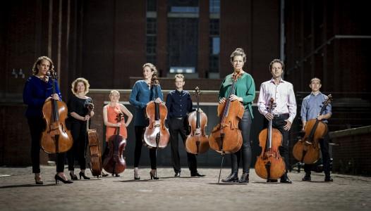 Cello Octet Amsterdam