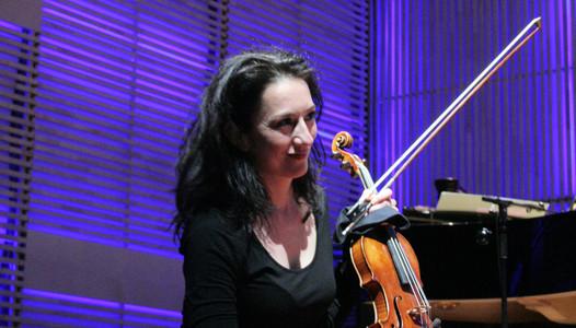 Monica Germino @ Concertgebouw