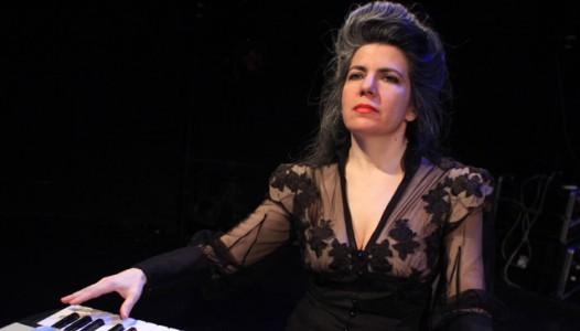 Annie Gosfield