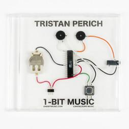 Tristan Perich - 1-Bit Music