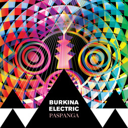 Burkina Electric - Paspanga