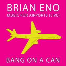 Brian Eno - Music for Airports