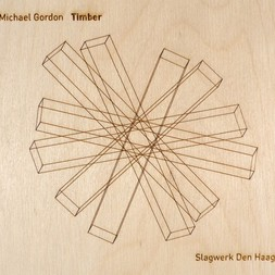 Michael Gordon - Timber ft. Slagwerk den Haag