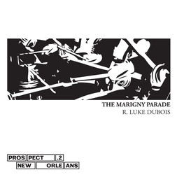 R. Luke DuBois - The Marigny Parade