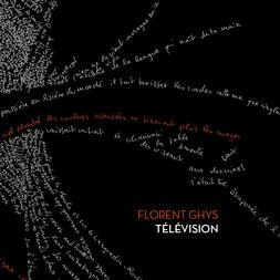 Florent Ghys - Télévision front cover