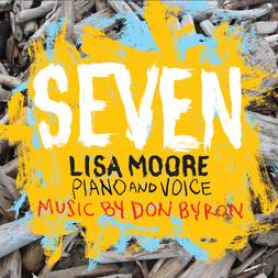Lisa Moore - Seven