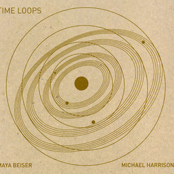 Time Loops - front