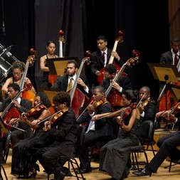 Youth Orchestra of Bahia