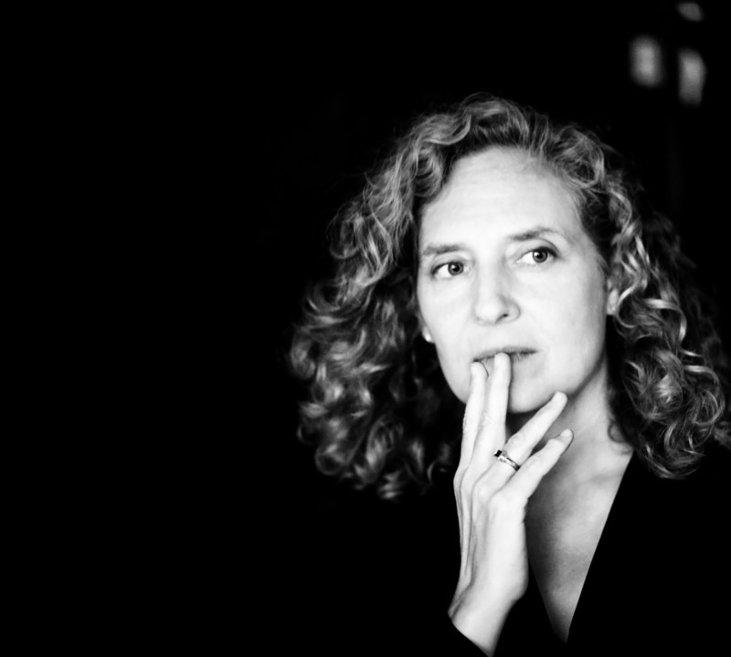 Julia Wolfe, by Peter Serling
